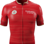 Red Jersey