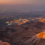 Stage 3 - Al Ain