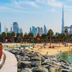 Stage 7 - Dubai