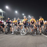 UAE Tour Challenge – 5 days to go!