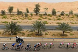 TV Coverage – 2019 UAE Tour
